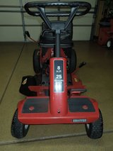 """SNAPPER LAWN MOWER, 25""""cut, 8 HP REAR ENGINE in Orland Park, Illinois"""