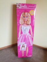 Barbie Life Size Doll-Blond Hair in Sugar Grove, Illinois