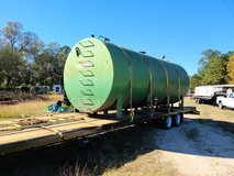 hyd / fuel tank 10,000 gallon in Pearland, Texas