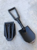 USMC CIF Issued Gerber e-Tool Entrenching Shovel in Camp Pendleton, California