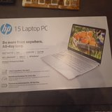 UNOPENED HP LAPTOP EXTREMELY GOOD DEAL in Sugar Grove, Illinois