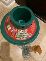 New Christmas Tree Stand in Tomball, Texas