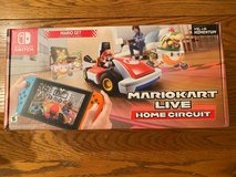 **BRAND NEW Mario Kart Live: Home Circuit Set for Nintendo Switch in Plainfield, Illinois