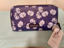Authentic Nautica Wallet in Tomball, Texas