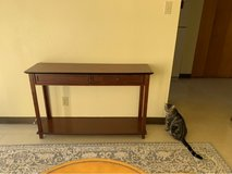 console table in Alamogordo, New Mexico