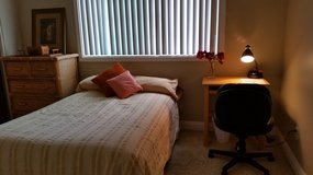Furnished room available Dec 5,2020 in Camp Pendleton, California