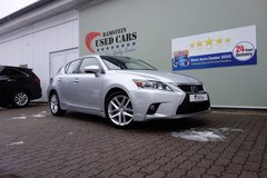 2015 Lexus CT 200h with warranty in Spangdahlem, Germany
