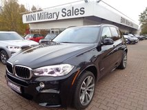 2018 BMW X5 xDrive 35i in Spangdahlem, Germany