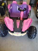 Power Wheels Dune Racer - Pink in Eglin AFB, Florida