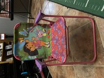 Dora lawn chair in Alamogordo, New Mexico
