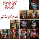 Candy gifts in Camp Lejeune, North Carolina