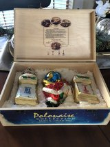 Polonaise New Millennium 2000 Boxed Ornament Collection in St. Charles, Illinois