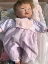 Cute baby doll in Alamogordo, New Mexico