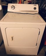 Gas Dryer in The Woodlands, Texas