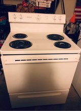 Electric Oven in The Woodlands, Texas