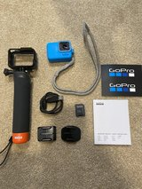 Go Pro Camera plus supplies in Yorkville, Illinois
