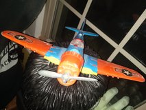 Hubbly Toy Airplane in Camp Lejeune, North Carolina