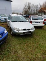 2000 Automatic Ford Mondeo Ghia One Owner Full in Ramstein, Germany