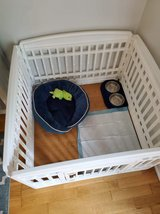 Puppy/small animal play pen in Bartlett, Illinois