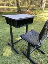 Desk with chair in Beaufort, South Carolina
