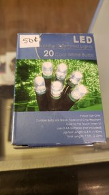 20 Battery Operated LED lights in 29 Palms, California