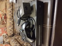 Xbox One w/controller in Beaufort, South Carolina