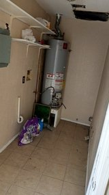 2 bedroom 1 bath W/d free water, free sewer, free trash, You pay electric and Natural gas,  avai... in Alamogordo, New Mexico