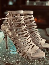 Women Size 12 Heels/Sandals in St. Charles, Illinois