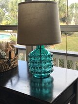 "Lamp 20"" in Beaufort, South Carolina"