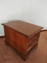 End Tables (2) in St. Charles, Illinois