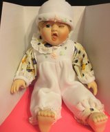 Fine Porcelain Doll Emma Rose Collection in Fort Campbell, Kentucky