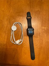 Apple iwatch 44mm Nike GPS in Fort Campbell, Kentucky