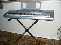 YAMAHA keyboard for sale. in San Antonio, Texas