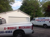 A-MOBILE AUTO REPAIR / WE COME TO YOU / 931-561-0363 in Fort Campbell, Kentucky