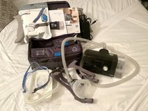 ResMed AirSense™ 10 AutoSet CPAP Machine with HumidAir™ in Fairfield, California