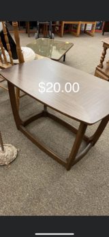 Small Table in Fort Leonard Wood, Missouri