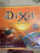 Dixit Game in Alamogordo, New Mexico