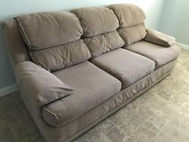 High End Flexsteel Couch in Camp Lejeune, North Carolina
