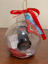 Pixar Cars Disney Watch in Ornament in Plainfield, Illinois