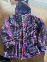 Girls Zero X Posur Winter Jacket in Aurora, Illinois