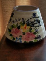 Glass Candle Shade in Plainfield, Illinois
