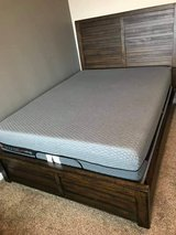 Layla Hybrid Queen Memory Foam Mattress in Beaufort, South Carolina