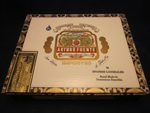 Wood Cigar Boxes VINTAGE in Plainfield, Illinois
