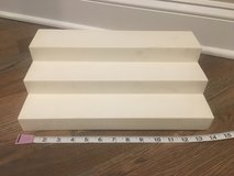 Expand-a-Shelf Cabinet Organizer - use for spices or crafts in Naperville, Illinois