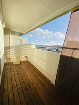 Top floor APT with ocean view! in Okinawa, Japan