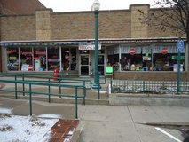 2 Side by Side Brick and Mortar Retail locations. in Quad Cities, Iowa