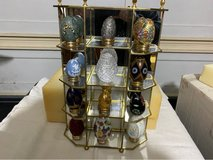 faberge eggs in Fairfield, California