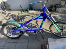 Schwinn OC chopper in Grafenwoehr, GE