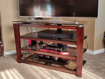 TV Stand For Flat Screen 40in Plus in Richmond, Virginia