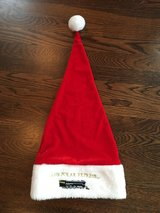 "Official ""Polar Express"" Santa Hat in Glendale Heights, Illinois"
